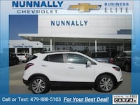 2017 Buick Encore Preferred Bentonville, 72712