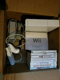 Wii role playing Adult package New Tecumseth, L9R 1V4
