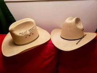 To straw western hats Perry Hall