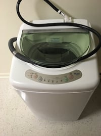 Haier portable washer 1.0 Charles Town, 25414