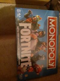 brand  new  fortnite  monopoly  Indianapolis, 46237