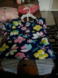 Baby outfit size  3 m. Sacramento, 95823