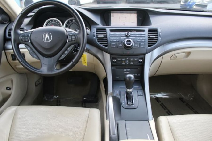 2009 Acura TSX for sale 12
