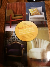 Readers Choice Book Edmonton