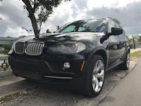 BMW - X5 - 2007 // CLEAN TITLE/ FINANCING AVAILABLE FOR EVERYONE/ TÍTULO LIMPIO/ FINANCIAMIENTO PARA TODOS  Hollywood, 33020