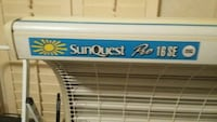 Subquest pro 16se wolff tanning bed  Crofton, 42217