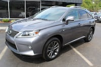 2013 LEXUS RX 350 F Sport AWD Text Offers 865-250-8927 Knoxville