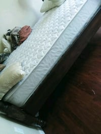 white and gray floral mattress Hidalgo, 78557