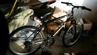 black and gray hardtail bike Jacksonville, 72076