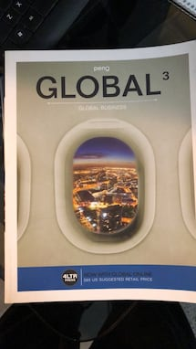Global Business (Student Edition)