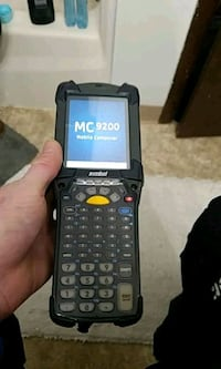 Mobile computer (symbol MC9200) West Fargo, 58078