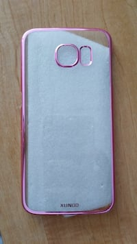 Hard case for samsung galaxy S6. Sterling, 20165