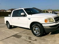 Ford - F-150 - 2002 Mansfield, 76063