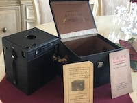 Kodak  No. 3 Brownie Camera/collector's gift Gaithersburg