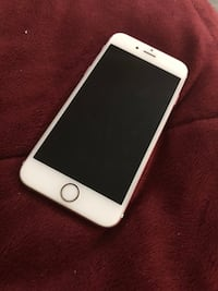 Excellent condition rose gold iPhone 6s 128 GB