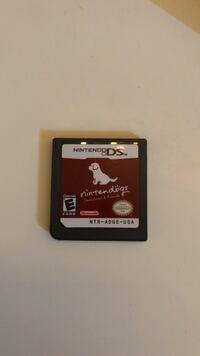 Nintendogs for DS  Barrie, L4N 8T6