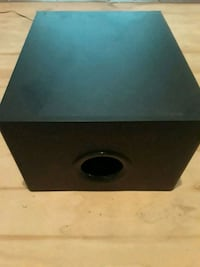 HOME THEATER SUB WOOFER Roseville, 95678