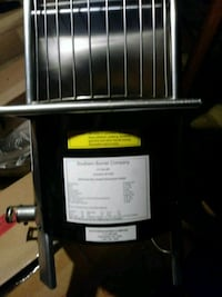 Gas Heater (Non-Vented) Natural or L.P. Gas Manchester Township, 08759