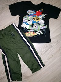 Gymboree pants size 3 - no shirt sold Manchester, 03103
