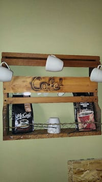 Coffee shelf Oshawa, L1K 3C2