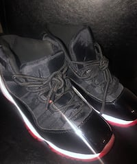 Jordan 11 Shoes Size (10) New Orleans, 70130