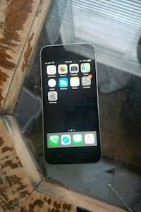 space gray iPhone 6 with box Clairmont, T0H 0W0