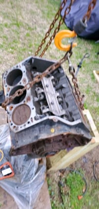 Mercruiser 4.3 175 HP Engine block Virginia Beach