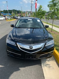 Acura - TLX - 2016 Falls Church