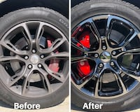 Mobile Auto Detailing (RC Auto Finish) North Chesterfield