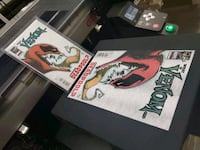 shirt printer Lindenhurst
