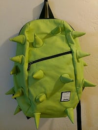 Madpax green and Black backpack carrier San Diego, 92154