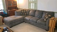 Sectional Sofa (sale pending) Alexandria, 22302