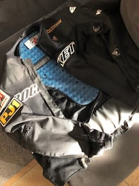 Motorcycle jacket. Great condition. Los Angeles, 91401