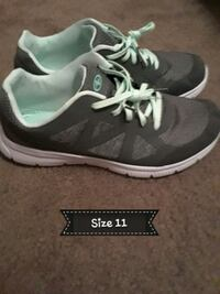 Size 11 Women's Shoes Imperial