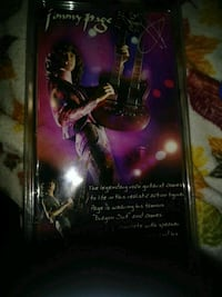 Jimmy Page collection.  Peoria, 85345