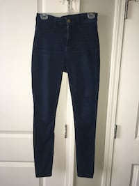 High waisted skinny jeans Athens, 30605