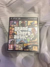 GRAND THEFT AUTO V - GTA V- #colkyshop #Playstation3 Torino, 10153