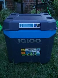 Igloo 120hour,6k quart cooler District Heights, 20747