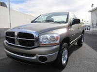2006 Dodge Ram 4x4 Single Cab V8! Everyone is approved!  Glendale