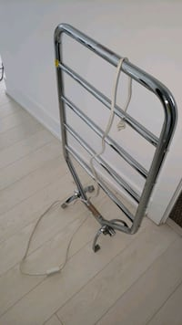 Restoration Hardware Towel Warmer Toronto, M6P 1A7