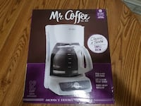 Brand New Coffee Maker
