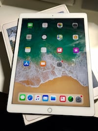 No Shipping- Apple iPad Pro 12.9,newest 2nd generation, 512gb Cellular and Wifi (see all pictures for details) Carson, 90746