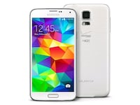 Samsung Galaxy s5 - factory unlocked with box and  Springfield, 22153