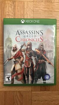 Assassin's Creed Chronicles Mississauga, L5A