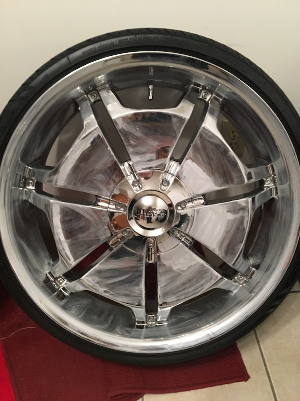 """Used 40"""" Luxury Hero Rims 40x1140 Bolt Pattern And Universal Pattern Extraordinary 5x115 Bolt Pattern Rims"""