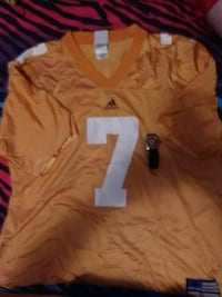 Xl Tennessee jersey and watch Dayton, 45404