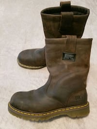 NEW Dr. Martens Icon 2295 Wellington Steel Toe   Alexandria, 22307