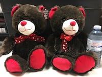 New Chocolate scented bears