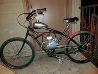 Motorized bike Phoenix, 85035