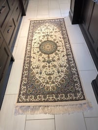 Brand new persian hallway rug Maple Ridge, V2X